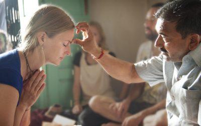 Guru Purnima – Celebrating the Guru principle