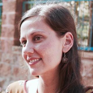Lillian Tripurbala Aryavrat