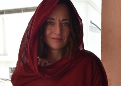 Bhavani Ma