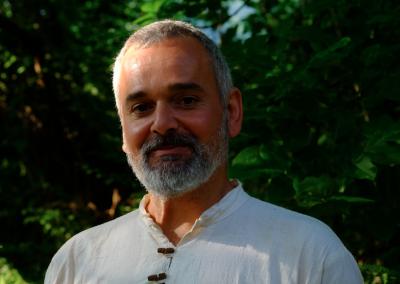 Yorgos Mazarakis
